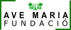 Logo of Fundació Ave Maria