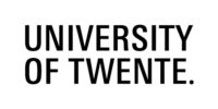 Logo of University of Twente