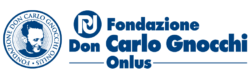 Logo of Don Gnocchi Foundations IRCCS