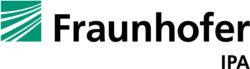 Logo of Fraunhofer IPA